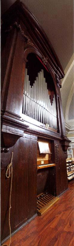 Organo-Ghirano