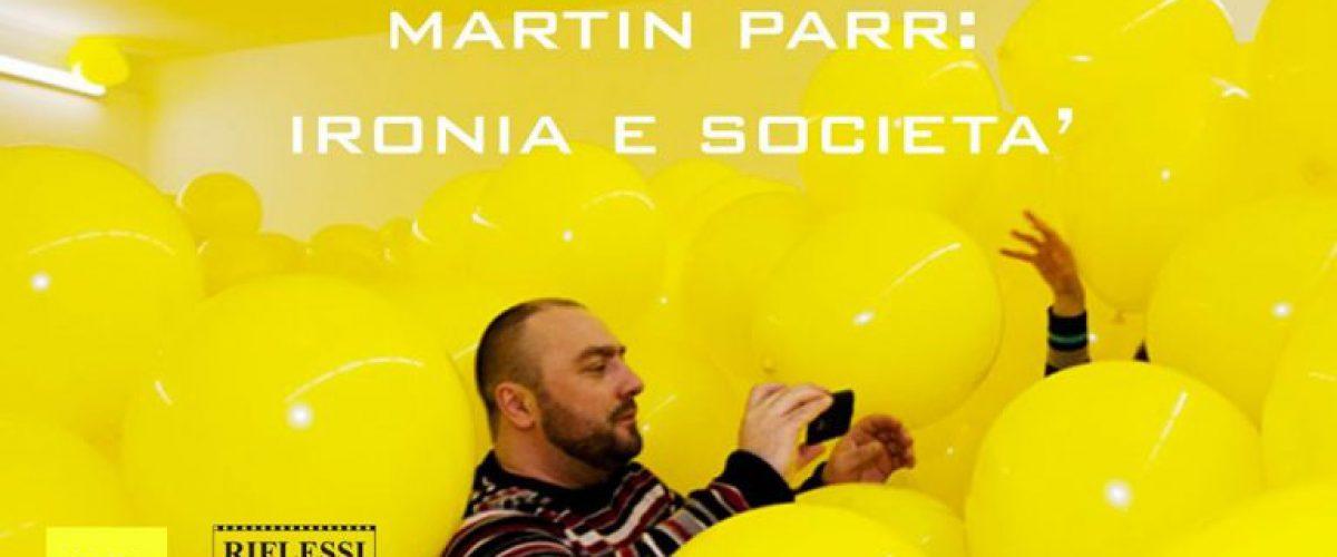 Martin Parr: Ironia e società