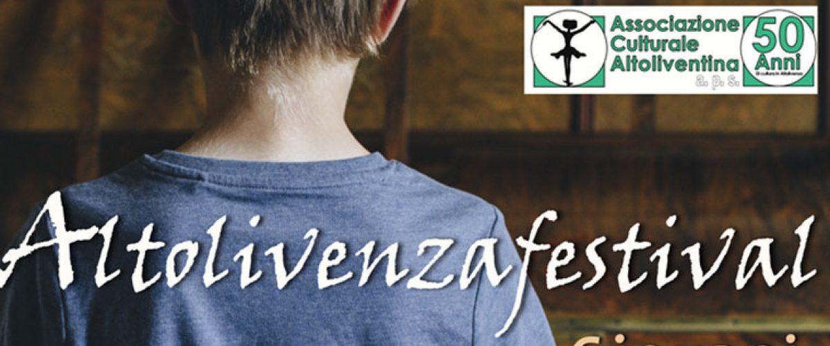 Altolivenzafestival giovani 2021