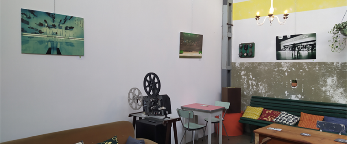 Nuova esposizione del progetto fotografico Caligo, presso gli spazi di NaONart
